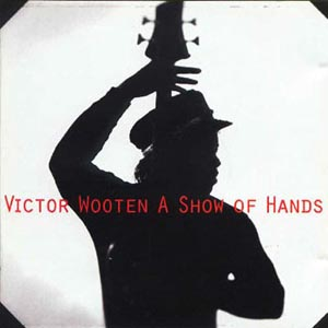Victor Wooten