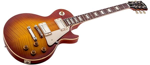 Gibson Collector's Choice