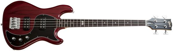 Gibson EB 4-string bass