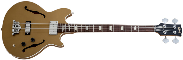 Gibson Midtown Signature bass