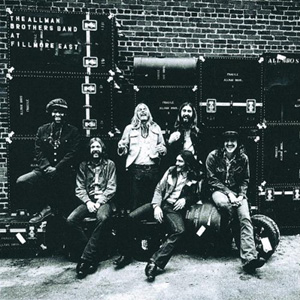 The Allman Brothers' 'At Fillmore East' Expanded to Six-Disc Box Set