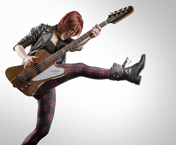 Gibson Thunderbird Bass BAT14WNBC1