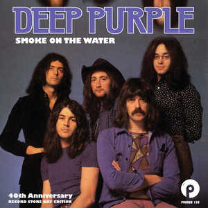 Resultado de imagen de Deep Purple - Smoke On The Water