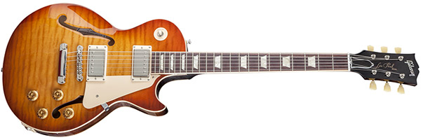 ES-Les Paul from Gibson Memphis