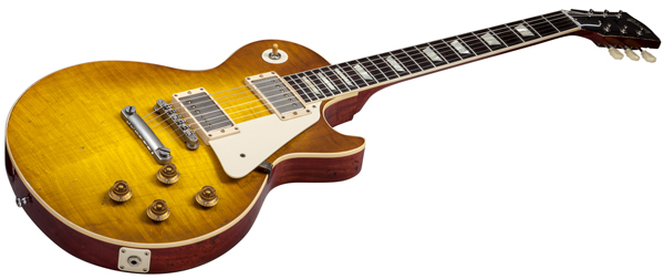 "Collector's Choice™ #17 1959 Les Paul ""Louis"""