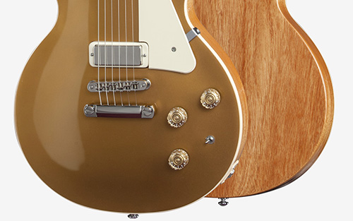 gibson pickups 101 les paul