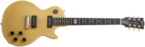 Gibson 2014 lineup Les Paul Melody Maker