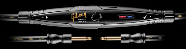 Gibson Brands Tascam Memory Cable