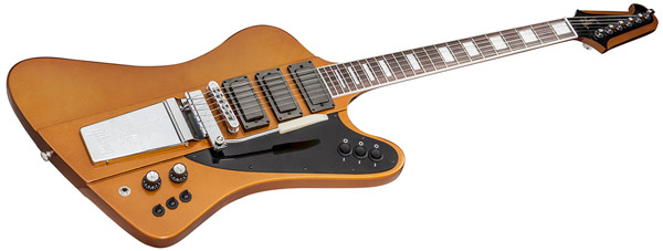 Skunk Baxter Signature Firebird