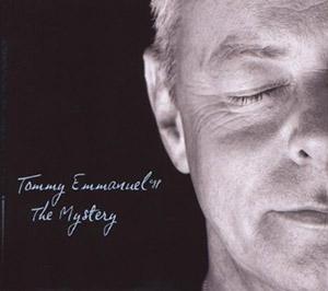 Tommy-Emmanuel