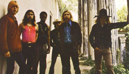 Capricorn Records: The Birthplace of Southern Rock