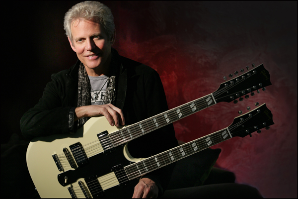 Don Felder by Michael Helms