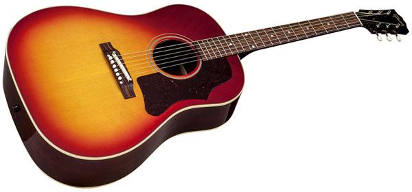 Gibson 1965 J-45 The Donovan Model