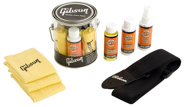 Gibson gift ideas