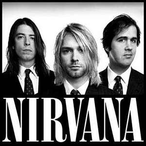 Nirvana - About A Band