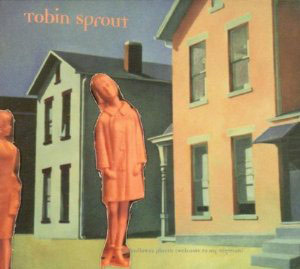 Tobin Sprout
