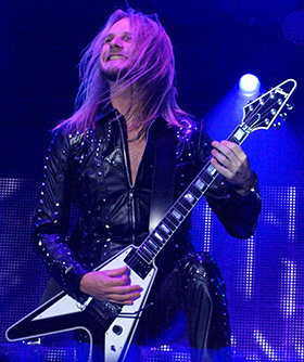 Richie Faulkner by Anne Erickson