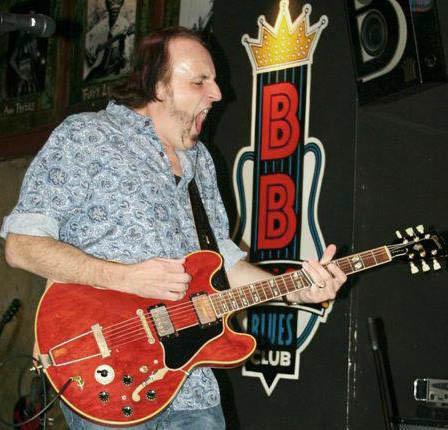 Ted Drozdowski