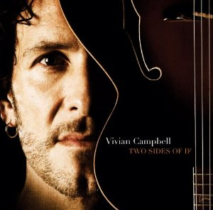 vivian campbell