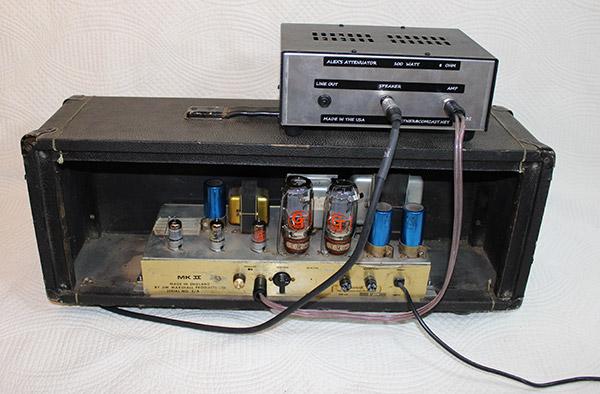 GAE amp