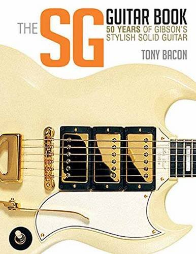 Pretty Book Cover Guitar : Saluting the gibson sg