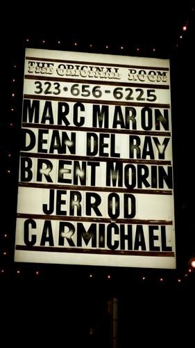 Dean Del Ray