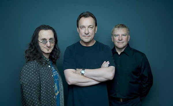 Image result for Rush band