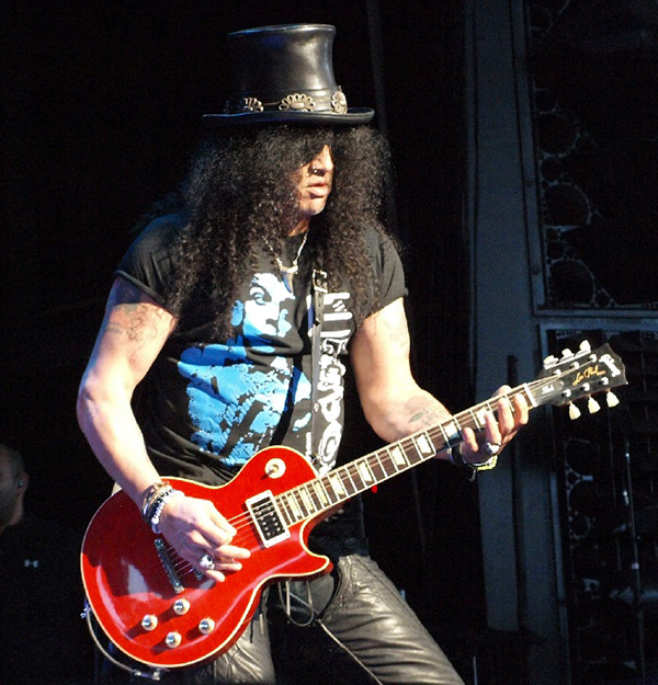 SLASH by Anne Erickson