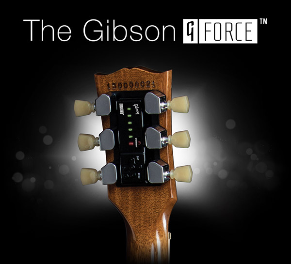 Gibson G Force
