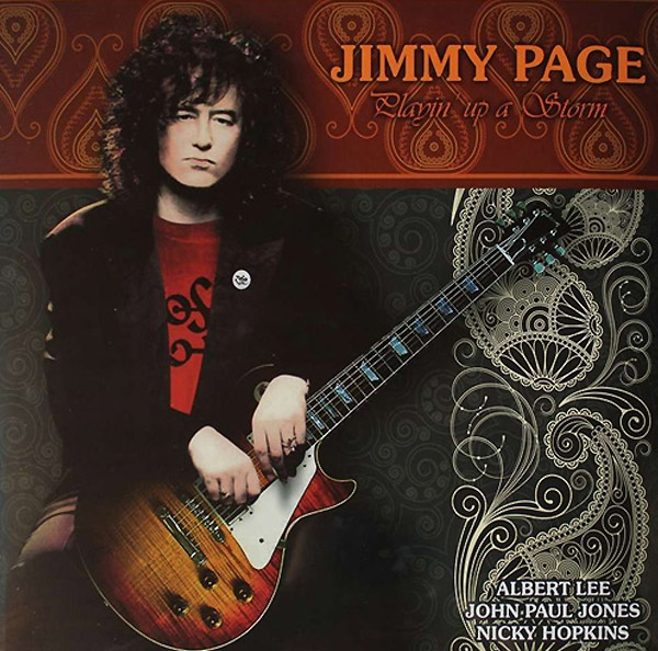 gibson guitar greats  2  jimmy page