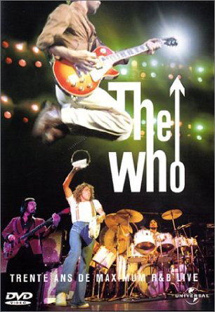 Maximum R&B The Who