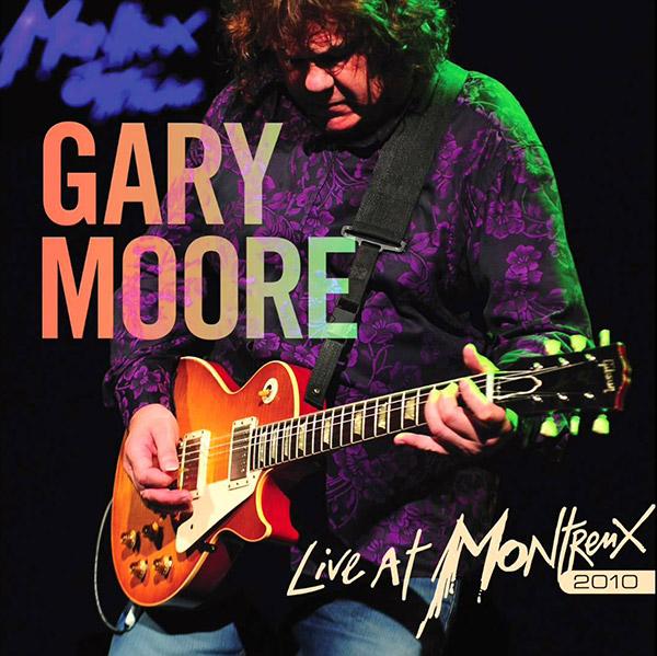 Gibson guitar greats gary moore - Gibson gary moore ...