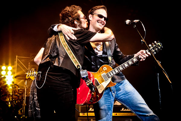 Black Country Communion by Christie Goodwin