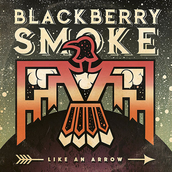 blackberry smoke and aaron lewis to co headline fall tour. Black Bedroom Furniture Sets. Home Design Ideas