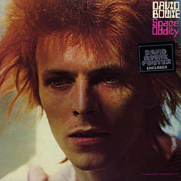 Space oddity release date in Perth