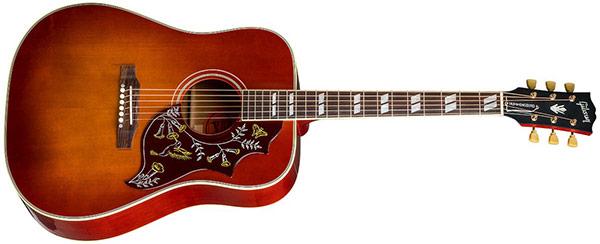 Gibson Hummingbird