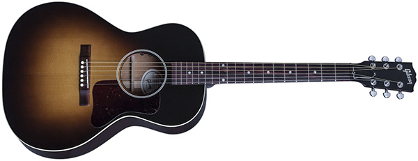 Gibson-L-00