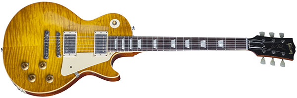 5 Gibson Guitars to Die For