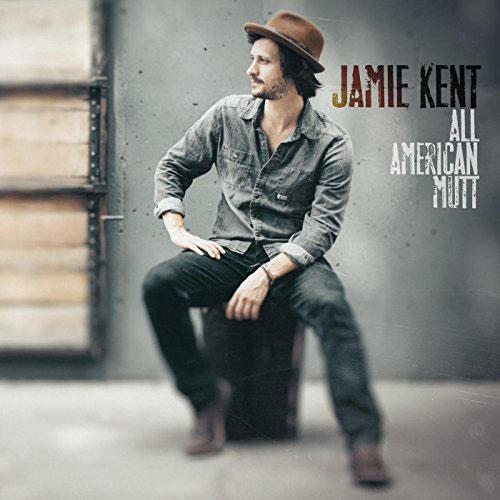 Jamie Kent