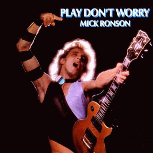 Mick Ronson