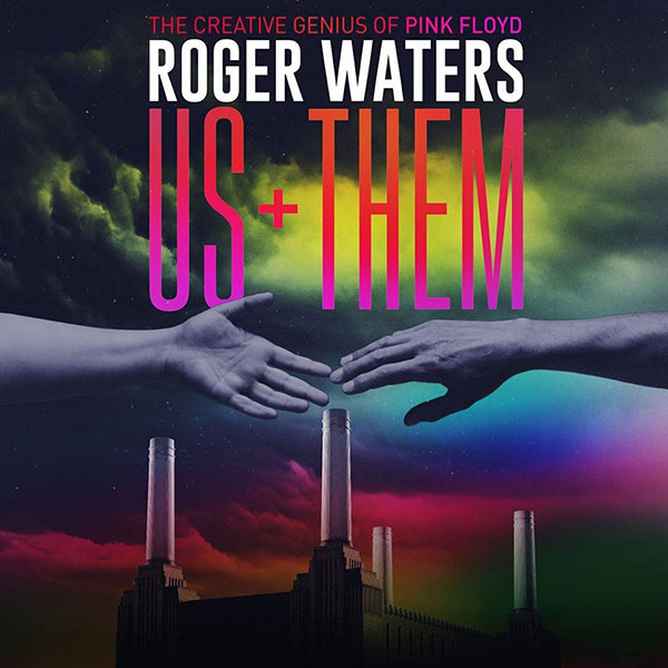 late last year roger waters the creative genius behind the dazzling widescreen musical genius of pink floyd announced a new tour us tour titled us