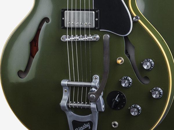 Gibson Varitone