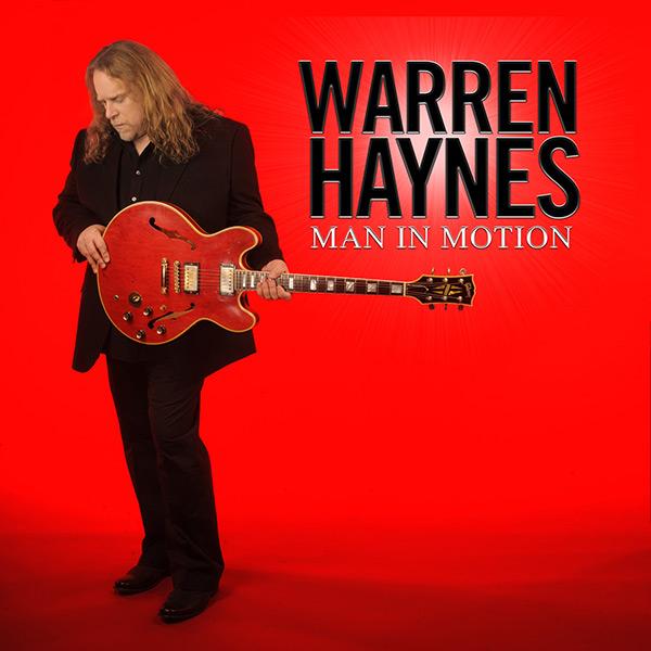 Warren Haynes