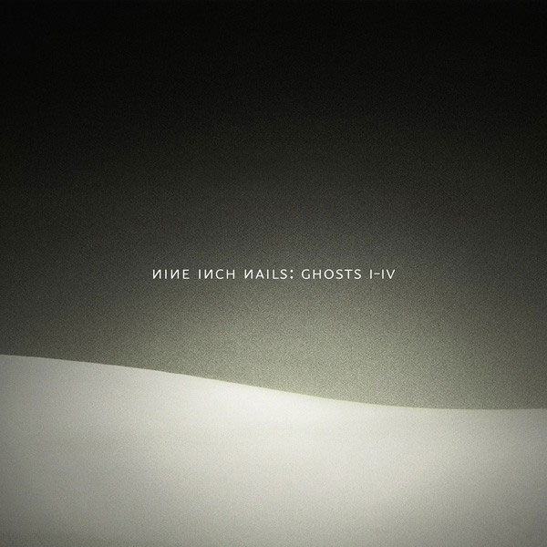 Nine Inch Nails NIN