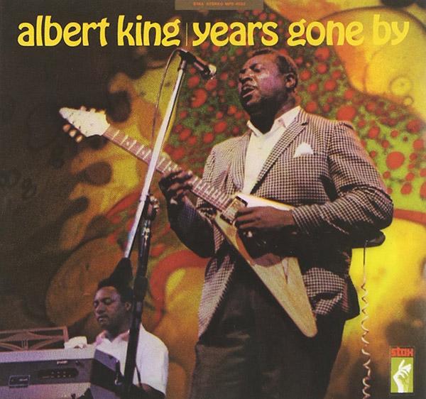 Albert King