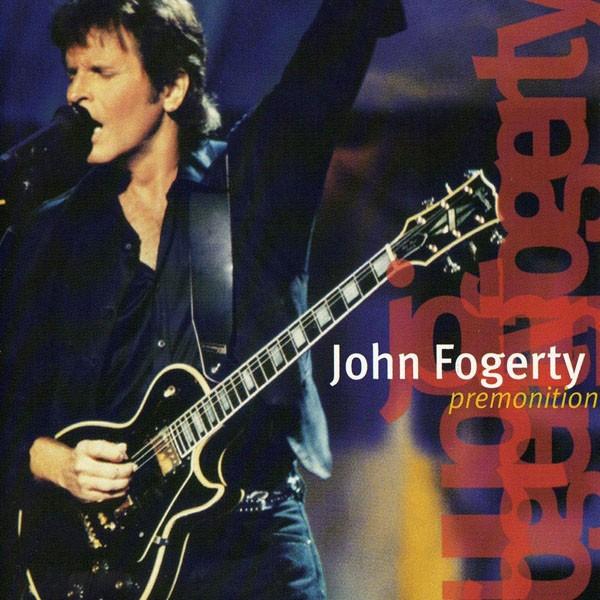 John Forgerty