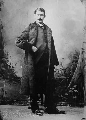 Orville H. Gibson