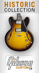 Gibson Custom Historic Collection