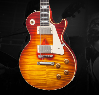 Southern Rock Tribute 1959 Les Paul