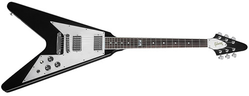 Gibson USA Flying V 120